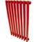 Стальной трубчатый радиатор Гармония А 25-1-500-12