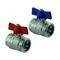 Кран Uponor VARIO шаровый 3/4 - G1, 1086558