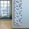 """Дизайн-конвектор Varmann GlassKon 115.450.1220, вертикальный, настенный монтаж, подключение """"сбоку"""""""