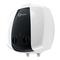 Цифровой электрический накопительный водонагреватель Rointe Venice Compact Oversink 10 л, VWE010DHWD4