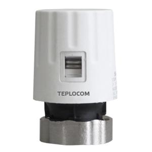 Термоэлектрический сервопривод TSP 220/NO