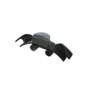 Uponor угловой фиксатор для труб пластик 9,9 мм, артикул 1047000