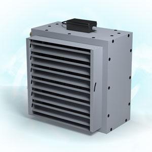 Тепловентилятор Varmann VHLi 400 с воздухораздающим модулем