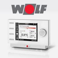 Компания Wolf представила новый модуль управления BM-2