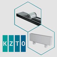 Акция на конвекторы KZTO!