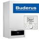 Подготовка к запуску обновленных котлов Buderus Logamax plus GB062