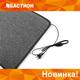 Новый многофункциональный электрический коврик TEPLOCOM К!