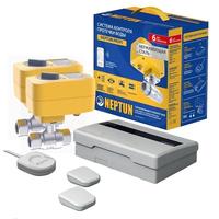 Система защиты от протечки воды Neptun PROFI WiFi