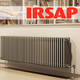 Гарантия на стальные трубчатые радиаторы IRSAP Tesi (модели ГОСТ Р)