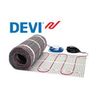 Нагревательные маты DEVIheat DSVF-150