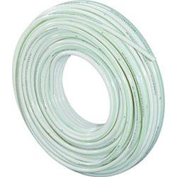 Uponor pePEX Q&E труба для теплого пола 20x2,0 белая, в бухтах 480м, артикул 1009231