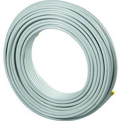 Uponor MLC металлопластиковая труба белая 16 х 2,0 в бухтах по 500 м, артикул 1013380 (1059578)